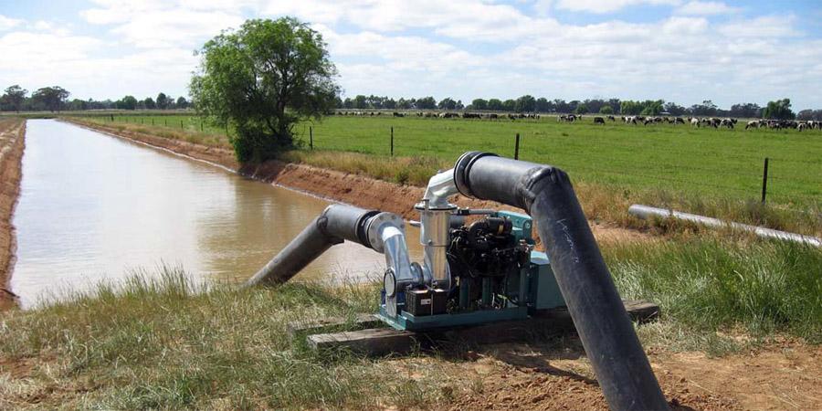 لزوم برنامه ریزی کشاورزان و بهره برداران چاه های کشاورزی برای برداشت آب