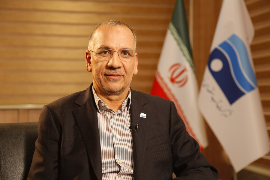 پیام تبریک نوروزی مدیرعامل شرکت آب منطقه ای خراسان رضوی