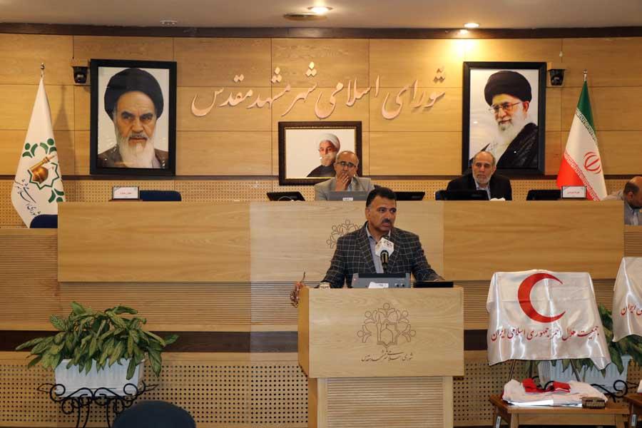 ترسالیهای اخیر را نمیتوان پایان خشکسالیهای 35 ساله دانست/ رشد بیرویه جمعیت مشهد یک تهدید جدی برای تامین آب شرب خواهد بود